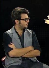 Piero that hand!