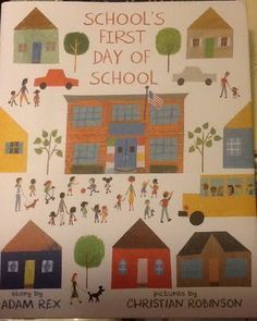 An Unusual Twist on the First Day of School