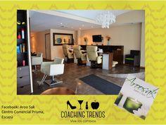 EXPOSITOR / Salón de Belleza Coaching Trends