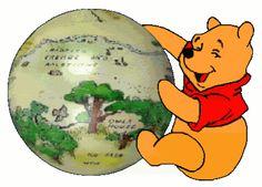 Pooh World