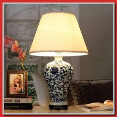 Stunning Ceramic Table Lamps For Living Room Design Table Lamp Design, Lamp, Valentine Day Table Decorations, Floor Lamp Shades, Diy Light Shade, Ceramic Table, Table Lamp Wood, Vanity Light Shade, Ceramic Table Lamps