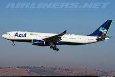 First for Azul! - Photo taken at Belo Horizonte - Tancredo Neves (Confins) (CNF / SBCF) in Brazil on June Azul Brazilian Airlines, Airplane Photography, Commercial Aircraft, World Pictures, Aircraft Pictures, 1, Airplanes, Airports, Healthy Recipes