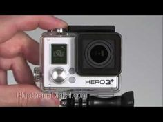Introduction to the GoPro Hero3+: Understanding the Video and Photography Controls - YouTube