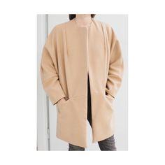 """Layla"" coat"
