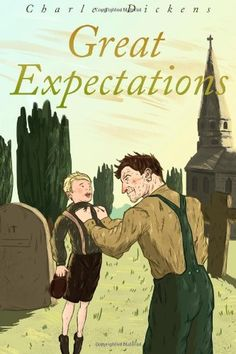 Great Expectations: (Starbooks Classics Editions) by Charles Dickens http://www.amazon.com/dp/1495969614/ref=cm_sw_r_pi_dp_1tH9ub05N4VSJ