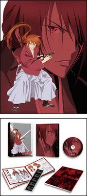 Amazon en Japón anuncio que el segundo OVA de Rurouni Kenshin: Shin Kyôto-hen, saldrá a la venta el 22 de agosto, pero no anuncio si se hará un estreno en cines como sucedió con la primera, la cual sale a la venta hoy *w*.
