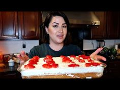 How to make THE BEST Tres Leches Cake | MILLION VIEWS + GREAT FEEDBACK AND TIPS - YouTube