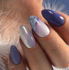 Glossy nails: la tendencia de uñas que te encantará - Mujer de 10: Guía real para la mujer actual. Entérate ya.