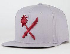 "US VERSUS THEM ""Crosscut"" Snapback Cap | OH SNAPBACKS Vintage & New Snapback Caps Hats"