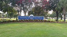 I've spent a lot of time at the University of New Orleans (UNO) over the years, first as a student and now as a parent with a child who attends a high school located on UNO's campus. The best part of being a freel...