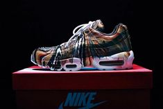 Get Creative with Nike Japan - Sneaker Freaker