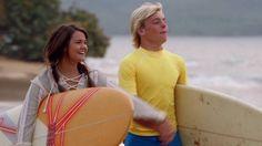 On The Set: Mack's Story - Teen Beach Movie via Disney Channel #TEENBEACHMOVIE