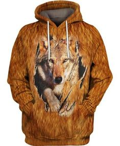 Welcome Native Store offers a vast selection of Native American style clothing, shoes and decor. Whether it is for you or as a gift to a friend, here you'll find many beautiful and trendy gifts Wolf 3d, Brown Hoodie, Trail Of Tears, Hooded Sweatshirts, Hoodies, Native American Fashion, American Clothing, Men's Clothing, Owl Patterns