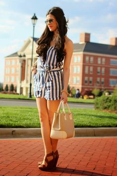 #SpringFashionIdeas #Spring #SpringFashion Ideas for when you are looking for some great spring outfits to make with your fabric.