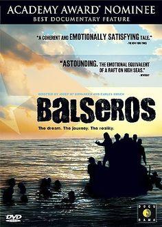 Balseros http://library.sjeccd.edu/record=b1134679~S3