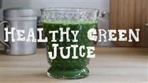 Healthy Green Juice - Allrecipes.com