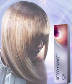 38 shades of innovative colour that ignite hair with a blaze of natural light and shine that's visible in every kind of light. Pearl Blonde, Gold Blonde, Light Brunette, Light Ash Blonde, Wella Illumina Color, High And Low Lights, Medium Blonde, Salon Equipment, Shades Of Blonde