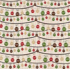 "Photo from album ""Echo Park Very Merry Christmas"" on Yandex. Christmas Scrapbook Paper, Printable Scrapbook Paper, Christmas Gift Wrapping, Christmas Paper, Christmas Images, Scrapbook Paper Crafts, Christmas Crafts, Scrapbooking, Scrapbook Background"