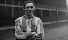 Alex Jackson was perhaps the greatest footballer of his era, a hero for Scotland, Huddersfield and Chelsea – until, aged only it all went wrong Tom Wilson, Huddersfield Town, Fa Cup, Soccer Players, Chelsea, Champion, Jackson, Terriers, Football