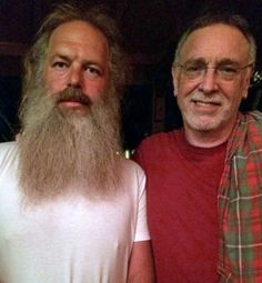 This is a great interview with Krishna Das. It focuses on his music & the stellar people he's collaborated with.