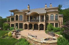 Check out 5 of KC's most expensive homes - #3 is a customer of ours