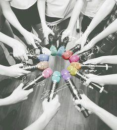 Kpop Girl Groups, Korean Girl Groups, Kpop Girls, Signal Twice, Twice Fanart, Twice Album, K Wallpaper, Twice Kpop, Kpop Aesthetic