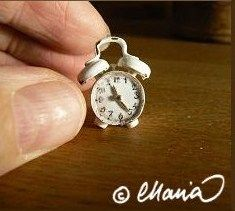 how to: alarm clock