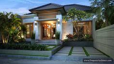 bali modern architecture | ... Jasa Arsitek, Desain Rumah dan Jasa Kontraktor Rumah di Bali