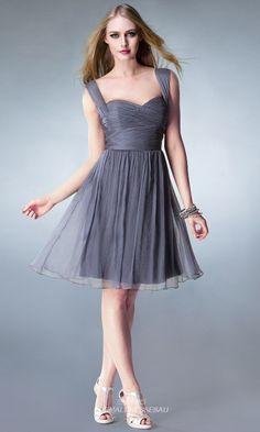 Purple Short Sweetheart Chiffon Formal Dresses PLSD041 b8d34b689
