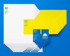 Creative Identity, Brand, Reading, Fundamental, and Fun image ideas & inspiration on Designspiration Graphic Design Branding, Identity Design, Typography Design, Logo Design, Brand Identity, Web Inspiration, Creative Inspiration, Promotional Design, Packaging