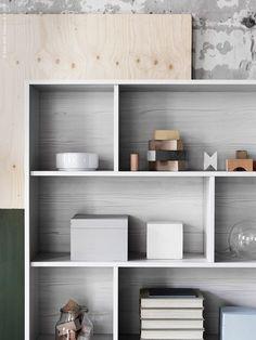 The Design Chaser: Ikea Livet Hemma Ikea Inspiration, Interior Inspiration, Ikea Valje, Interior Architecture, Interior And Exterior, Home Furniture, Furniture Design, Ikea New, Interior Styling