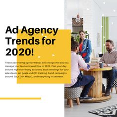 Looking ahead to your 2020 marketing plan - here's what's trending