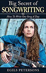 Songwriting Tips, Inspiration, Creativity