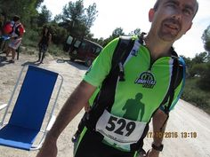 III Trail Carche-Arabí (Yecla)