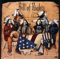 Bill of Rights by J.D. Challenger. One of my favorites! Want to own this!!!