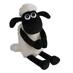 Shaun the Sheep (Wallace and Gromit)