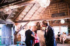 Wedding in barn  #weddinginbarn #naturalwedding #rusticwedding