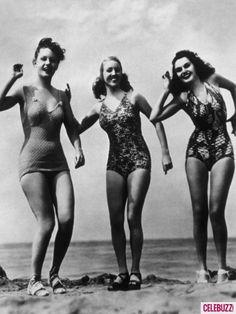 1948 swimwear