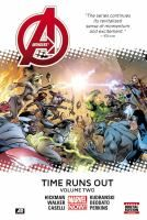 Avengers, Time runs out: Volume 2 [graphic novel]