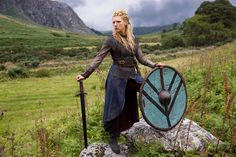 vikings legertha | Vikings 2 – Lagertha