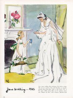 Ad for Coty Muguet des Bois perfume, Vintage Beauty, Vintage Art, Vintage Photos, Vintage Ladies, Perfume Ad, Vintage Perfume, Vintage Outfits, Vintage Fashion, Vintage Bridal