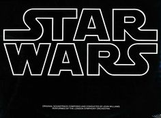 Tenth Letter of the Alphabet: Anatomy of a Logo: Star Wars
