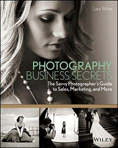 Photography Business Secrets: The Savvy Photographer's Gu... https://www.amazon.com/dp/1118488407/ref=cm_sw_r_pi_dp_x_pYkXybV6H10E3