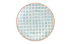 Pad Print - Santana Dinner Plate | Sainsbury's