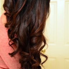 Want my hair to look like this!!
