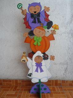 Adorno halloween