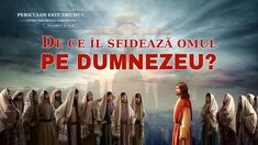 """Gospel Movie Clip """"Perilous Is the Road to the Heavenly Kingdom"""" - Why Does Mankind Defy God? Two thousand years ago, when God was incarnated as the Lord."""