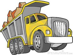 Bumpity Dump Truck: Stretchy Band Movement song with a Construction theme