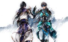 dynasty warriors anime | Tags: Anime, Noudondon, Dynasty Warriors, Zhao Yun, Cao Pi