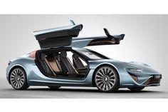 Nanocell Quant: Revolution in der E-Auto-Technik? « DiePresse.com